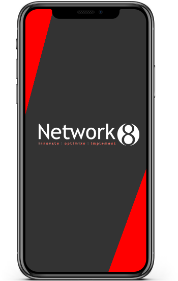 Network 8 Events